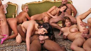 milf orgije