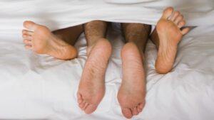 matorci u krevetu