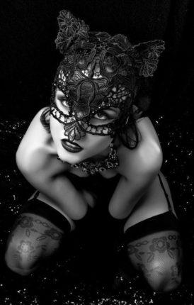 maska, fetis, uzivanje, tajna
