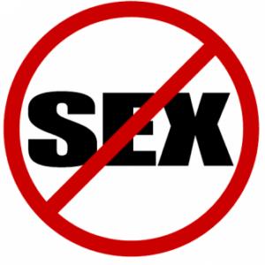 seks je no no