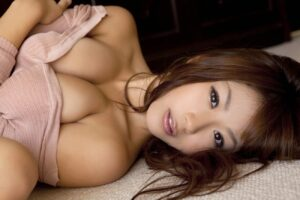 sexy koreanka